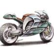 Triumph Motorcycle