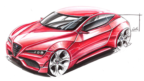 Alfa Roméo 20150911 - 1920x1080